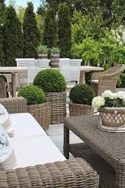 contemporary garden furniture sale. 4 seater outdoor garden furniture rattan suite \u2013 chairs, bench, table cream contemporary sale