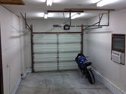 fiberglass door panels old garage
