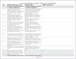 Checklist Templates Enchanting Checklist Excel Template Manufacturing Process Audit Shopeljefeco