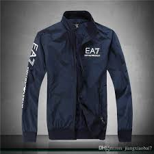 mens jacket spring autumn designer jacket windbreaker hoo zipper windbreak women and men s brand new simple