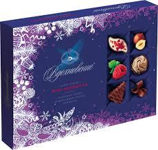 <b>Набор конфет ВДОХНОВЕНИЕ Mini</b> Desserts – купить в сети ...
