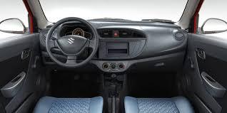 2018 suzuki celerio. perfect suzuki el nuevo interior del suzuki alto 800 tiene un aspecto y sensacin  refinado resultado global es la calidad de superior con ms espacio  with 2018 suzuki celerio