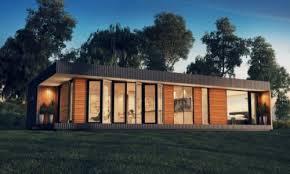 stylish modular home. Stylish Modern Modular Home Design By Anchor Homes Stylish Modular