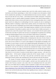 history of philosophy notes oxbridge notes the united kingdom essay hume causation and necessary connexion
