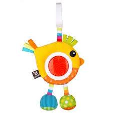 Купить <b>Benbat подвесная игрушка</b>-<b>погремушка</b> Rattles (Птица)