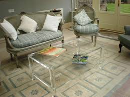 modern acrylic furniture. lucite coffee table modern acrylic furniture