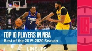 Houston Rockets At Los Angeles Clippers 11 22 19 Starting