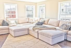 Clean Living Room Awesome Ideas