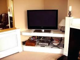 under shelf new floating with shelves interior decorating com designs corner tv stand diy