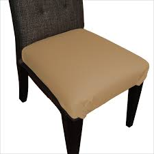stylish dining chair seat covers gallery dining dining room chair protectors ideas