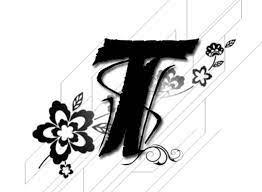 90+] Letter T Wallpapers on WallpaperSafari