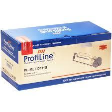 Купить <b>Картридж ProfiLine PL-MLT-D111S для</b> принтеров ...