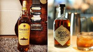 7 Homegrown Whisky brands to try across budgets | GQ India