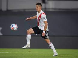 Braian Romero Fifa 20