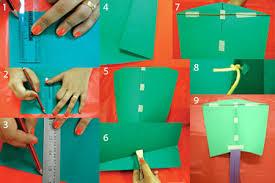 Robinage Arts And Crafts Make A Kite