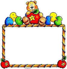 Preschool Border Preschool Border Free Download On Jpg 3 Clipartpost