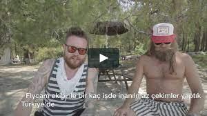 Flycam - Thor Saevarsson - Baldur Eythorsson on Vimeo