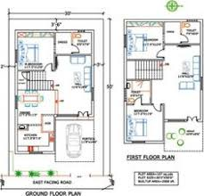 duplex house plan for north facing plot 22 feet30 feet 2 30x40 for free floor plans