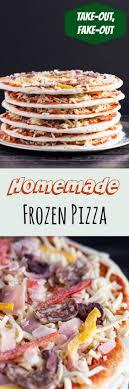 How To Make A Frozen Pizza 78 Ide Tentang Frozen Pizza Di Pinterest