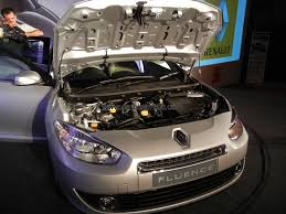 RENAULT FLUENCE - Review and photos
