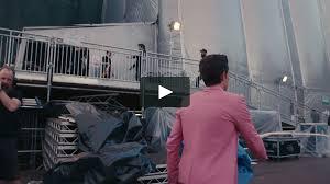 <b>Wonderful</b> Walk with the <b>Killers</b> - NOWNESS on Vimeo