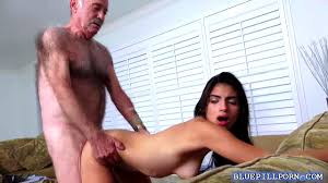 Michelle Martinez fucked by old man with a walker HD Porn Videos.