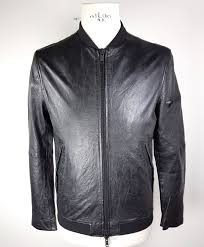 superdry leather er nyc nyc washed leather er color black collection s mens black superdry t shirts nz superdry line leading retailer