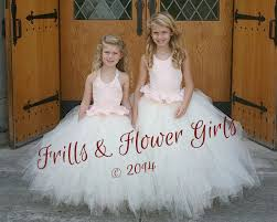 girl size 5 dresses blush satin with ivory lace halter tutu dress flower girl dress