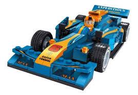 Купить <b>конструктор</b> пластиковый <b>Ausini</b> Гонка - Формула ...