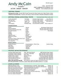 2 Page Resumes Gidiye Redformapolitica Regarding Resume Format