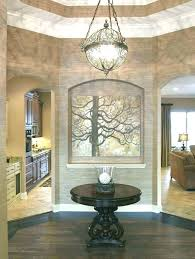 chandelier for two story foyer outstanding foyer lighting fixtures 2 story foyer chandelier foyer chandelier size