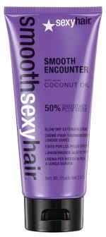 <b>Sexy Hair Крем</b> SMOOTH Encounter Blow Dry Extender — купить ...