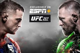 $69.99 or $89.98 for the ppv package that includes one year of espn+. Espn Plus Ppv Watch Conor Mcgregor Fight Poirier In Ufc 257
