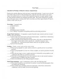 collection of solutions example literary analysis essay also ideas of example literary analysis essay for