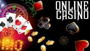 Play thrilling casino games at the best internet casinos!