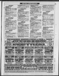 Daily News from New York, New York on September 8, 1994 · 87