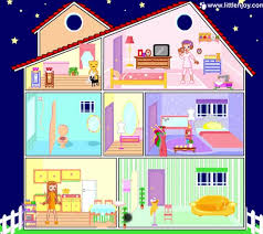 family dollhouse 3 a free girl game on girlsgogames com