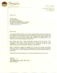 commendation letter sample how to write customer thank you letter appreciation other