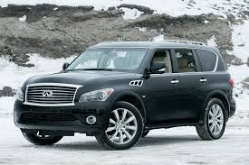 infiniti qx80. our view: 2014 infiniti qx80 qx80