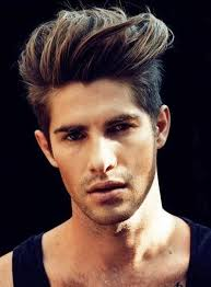 Latest Boys Hairstyle latest boys hair styles men hairstyle trendy 8530 by stevesalt.us