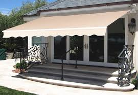 retractable awning 4 x 3m two colours available