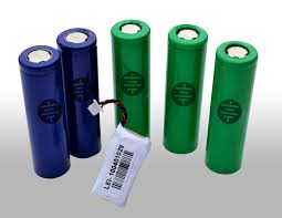 Image result for ion battery