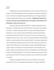 pop art notes pop art essay notes purpose to explain what pop 5 pages pop art essay