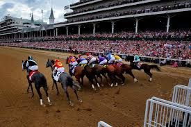 Thoroughbred Horse Racing Entries And Results