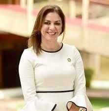Marcia González Aguiluz - Wikidata