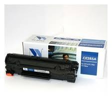 <b>Картридж NV Print</b> CE285A для Нewlett-Packard LJ P1102/1120 ...