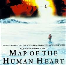 map of the human heart a video essay by michael mirasol on   map of the human heart a video essay by michael mirasol on vincent ward s 1993 masterpiece