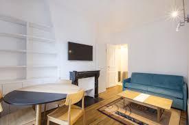 Apartment For Rent Cité Du Cardinal Lemoine Paris Ref 17248