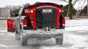 WESTERN® Tornado™ Poly Hopper Spreader | Western Products