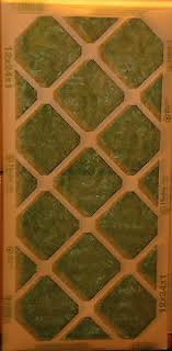 Flanders Filters Air Filters Flanders E Z Flow Ii 12x24x1 Air Filters
